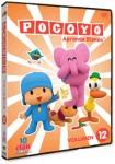 Pocoyo - Aprende Riendo - Vol. 12