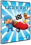 Pocoyo - Aprende Riendo - Vol. 2