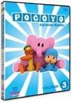 Pocoyo - Aprende Riendo - Vol. 3