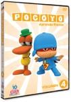 Pocoyo - Aprende Riendo - Vol. 4