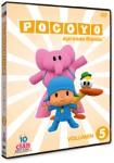 Pocoyo - Aprende Riendo - Vol. 5