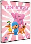Pocoyo - Aprende Riendo - Vol. 9