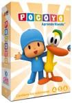 Pack Pocoyo : Aprende Riendo (Vol. 4-6)