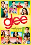 Pack Glee : 1ª a 6ª Temporada