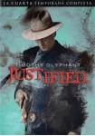 Justified : La Ley De Raylan - 4ª Temporada