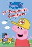 Peppa Pig - 5ª Temporada completa (Vol. 15 y 16)