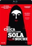 Una Chica Vuelve A Casa Sola De Noche (V.O.S.) (Blu-Ray)