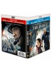San Andres (Blu-Ray + DVD + Copia Digital)