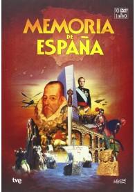 Memoria De España + Libro