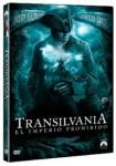 Transilvania : El Imperio Prohibido