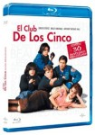 El Club De Los Cinco (Ed. Remasterizada) (Blu-Ray)
