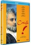 Cervantes (1981) (Blu-ray)