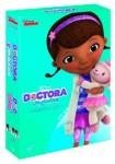 Pack: Doctora Juguetes 5: Escuela De Medicina + Doctora Juguetes: Mimos De Lanitas