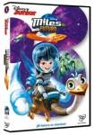 Disney Junior: Miles Del Futuro : A Toda Mecha, El Futuro Es Cósmico!