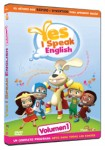 Yes, I Speak English - Vol. 1 (V.O.S.)