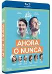 Ahora O Nunca (Blu-ray)