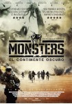 Monsters, El Continente Oscuro