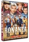 Bonanza : La Serie - Vol. 1