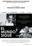 El Mundo Sigue (Blu-Ray)