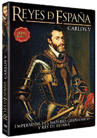 Reyes De España : Carlos V