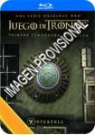 Juego De Tronos - 1ª Temporada (Blu-Ray) (Ed. Metálica)