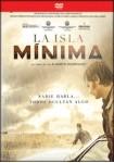 La Isla Mínima (Ed. Libro)