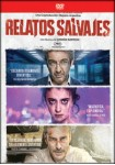 Relatos Salvajes (Ed. Libro)