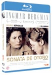 Sonata De Otoño (Blu-Ray)