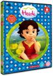 Heidi - Vol. 3 Y 4 (Fox)
