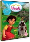 Heidi - Nueva Serie Vol. 4 (Fox)