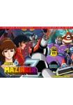 Mazinger Z - Box 6