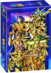 Saint Seiya : Saga De Poseidón - Box 6