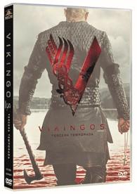 Vikingos - 3ª Temporada