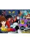 Mazinger Z - Box 6 (Blu-Ray)