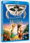Campanilla Y La Leyenda De La Bestia (Blu-Ray)