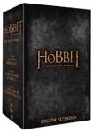 El Hobbit - Trilogía (Ed. Extendida)