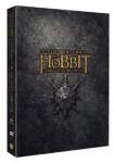 El Hobbit : La Batalla De Los Cinco Ejércitos (Ed. Extendida)