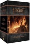 El Hobbit - Trilogía (Blu-Ray) (Ed. Extendida)