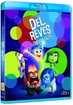 Del Revés (Inside Out) (Blu-Ray)