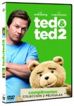 Pack Ted + Ted 2