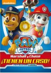 Paw Patrol : Marshall Y Chase Tienen Un Caso