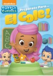 Bubble Guppies : Prepárate Para El Cole!