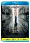 La Conspiración Del Silencio (Blu-Ray + Dvd)