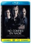 No Confies En Nadie (Blu-Ray + Dvd)