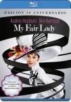 My Fair Lady (Blu-Ray) (Ed. Remasterizada)
