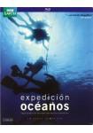 Pack Expedición Océanos ( BBC ) (Blu-ray)