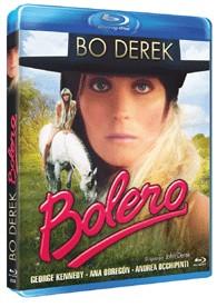 Bolero (Blu-Ray) (Bd-R)