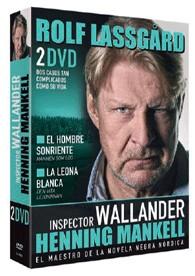 Homenaje a Henning Mankell - Inspector Walander