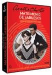 Matrimonio De Sabuesos: Los casos (Agatha Christie)