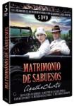 Matrimonio De Sabuesos - Los Largometrajes (Agatha Christie)